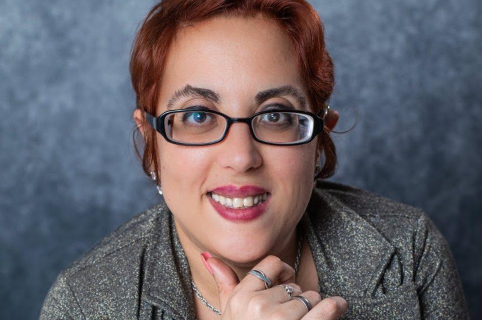 Catia Sturari. Foto: Divulgação