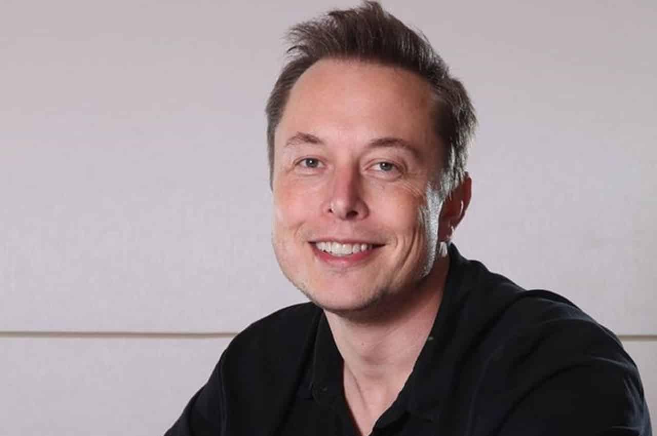 Elon Musk. Foto: Reprodução/Instagram
