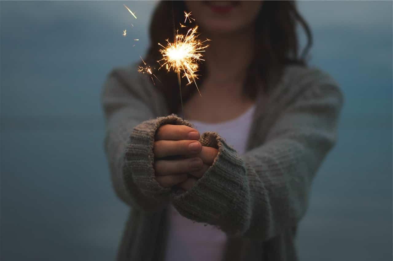 OMS diz que festas de Natal e Ano Novo devem ser canceladas para evitar aumento de contágio pelo novo coronavírus. Foto: Pixabay