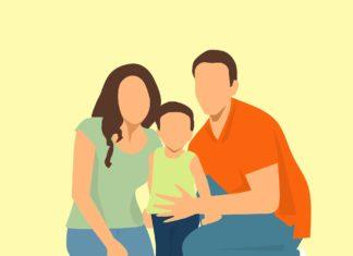 Conheça as diferenças entre os tipos de guarda familiar. Foto: Pixabay