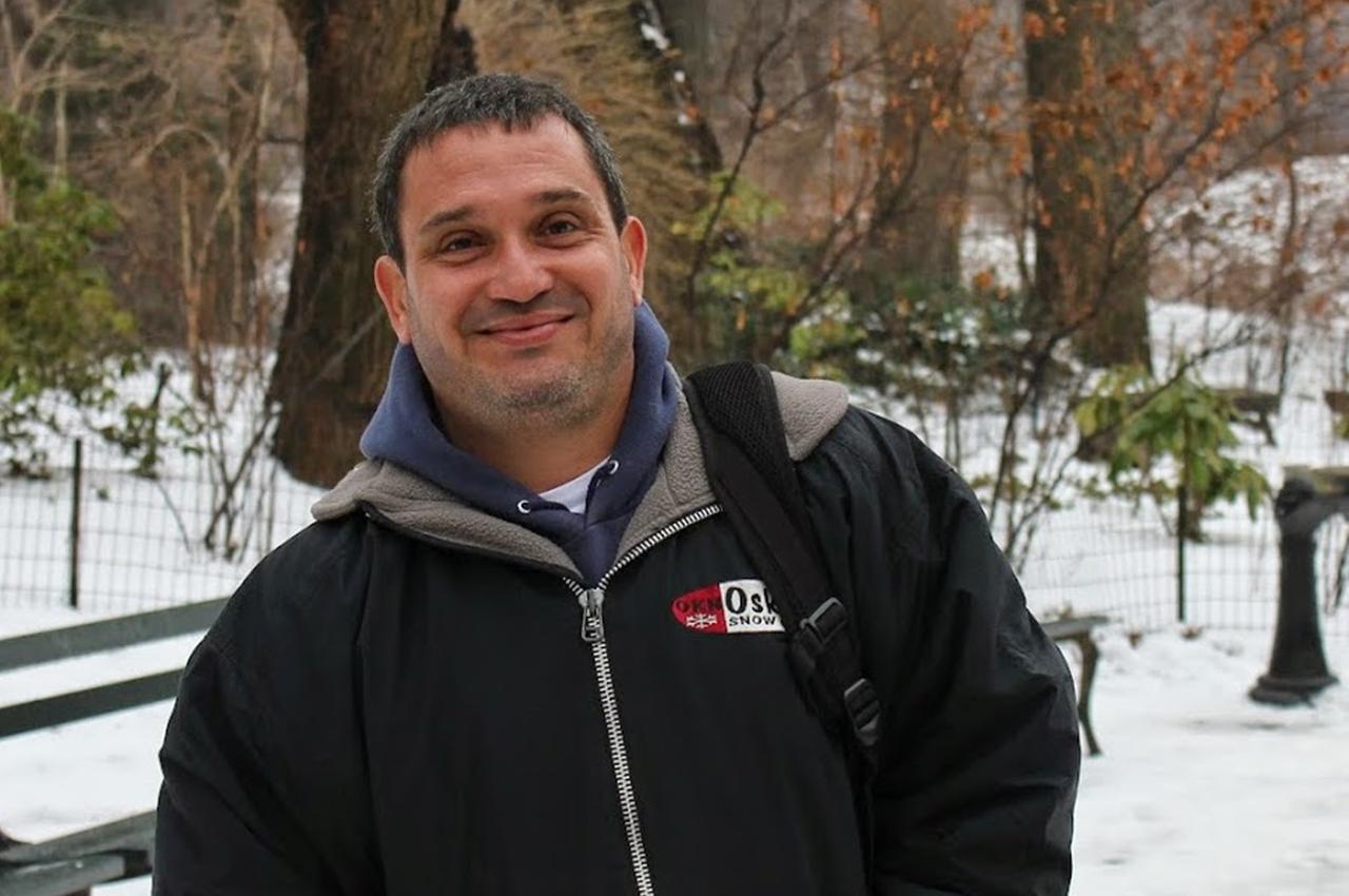 Gustavo Roman. Foto: Reprodução
