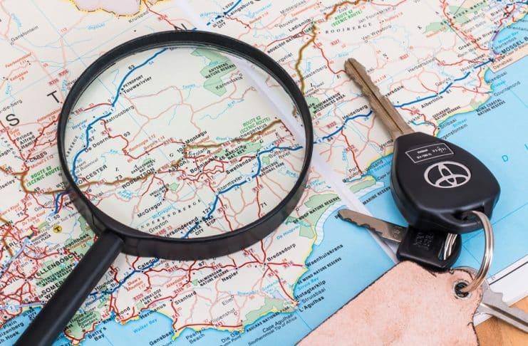Como garantir uma viagem mais segura de carro. Foto: Pixabay