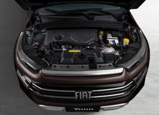 Nova Fiat Toro. Foto: Divulgação