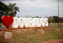 Dourados terá lockdown por 14 dias a partir de domingo (30). Foto: Juca Oliveira/Gazeta do Dia
