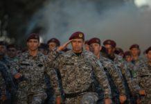 Força Nacional. Foto: Ministério da Justiça e Segurança Pública/Flickr