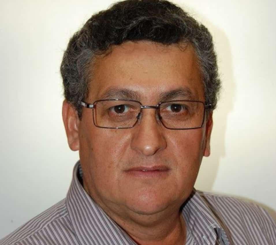 Jairo Vasconcelos. Foto: Divulgação