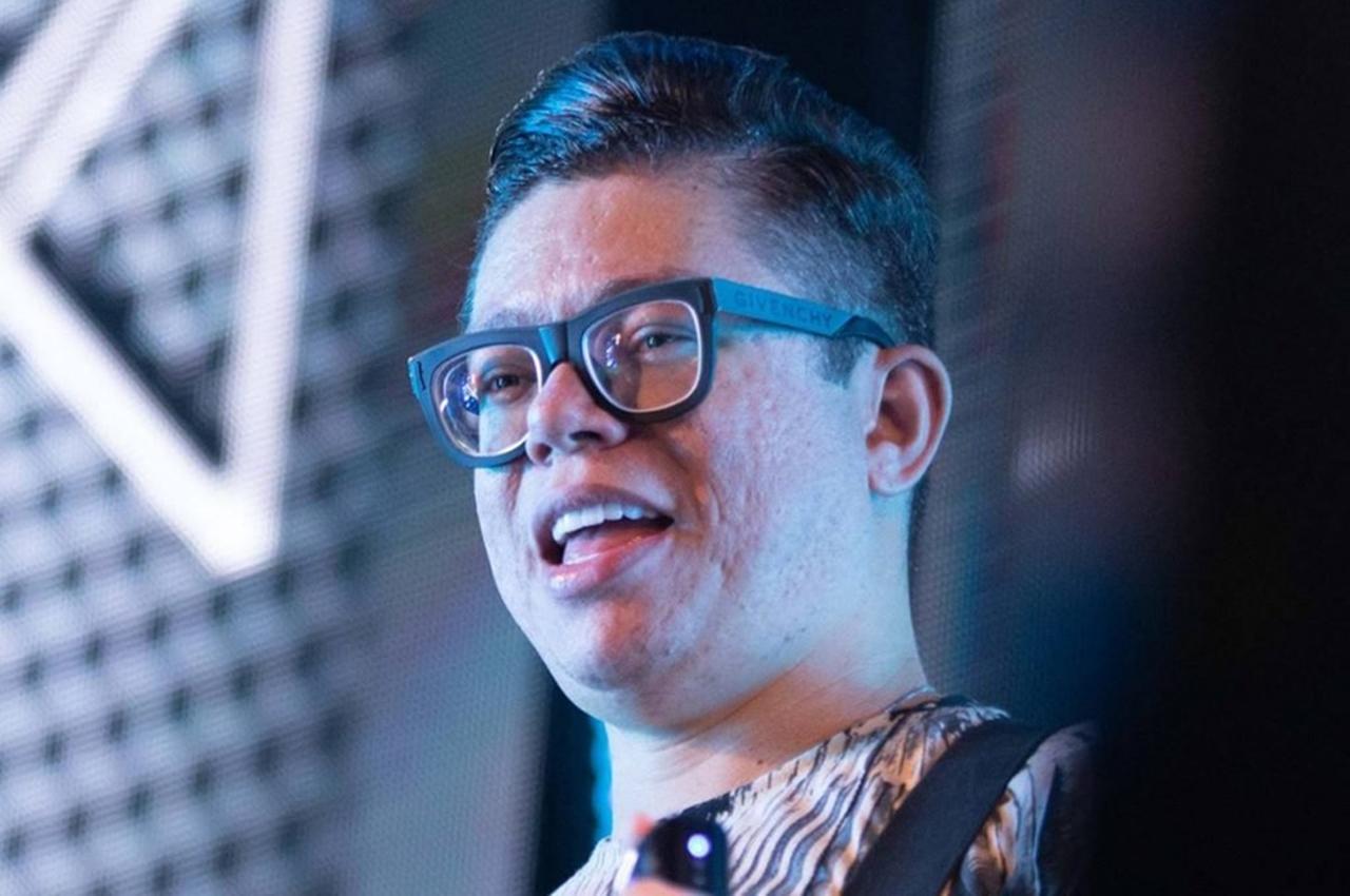 DJ Ivis. Foto: Reprodução