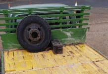 PRF apreende 390,5 kg de maconha em Ivinhema. Foto: Divulgação