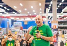Dono da Havan, Luciano Hang. Foto: Divulgação
