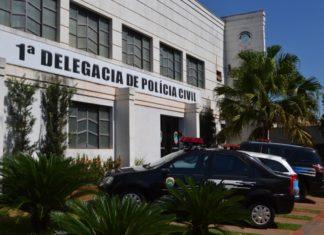 Polícia Civil recupera aparelho celular furtado e identifica suspeito do crime. Foto: Divulgação