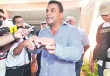 Carlos Rubens Sanchez Garcete. Foto: ABC Color/Reprodução