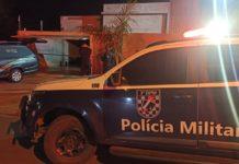Crime aconteceu em Dourados, Mato Grosso do Sul. Foto: Sidnei Bronka/Reprodução