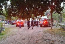 A primeira vítima sofreu o abuso inicial há mais de 17 anos, quando ela tinha 8 anos. Foto: Polícia Civil/Divulgação