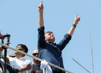 O presidente Jair Bolsonaro. Foto: Marcos Corrêa/PR