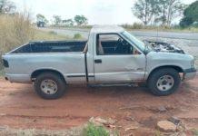 Homem furta equipamentos de Saveiro e caminhonete em Glória de Dourados. Foto: Divulgação