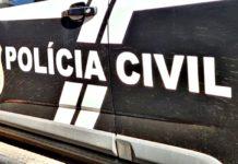 Polícia Civil do Mato Grosso do Sul. Foto: Divulgação