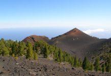 Vulcão Cumbre Vieja. Foto: Rafael Medina/Wikipédia/Reprodução